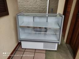 Vendo Freezer Expositor Frilux 110V