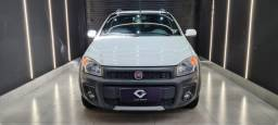 Título do anúncio: Fiat Strada WK CD E 3P