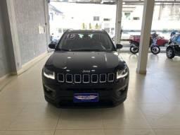 Jeep Compass Sport 2.0 Automatico 2019!!!
