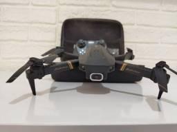Drone 4v RC (EM ATÉ12 VEZES SEM JUROS)