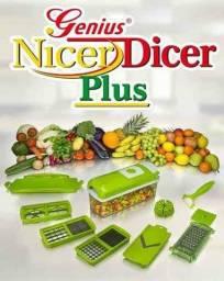 Fatiador de Legumes, verduras e frutas! ????<br>