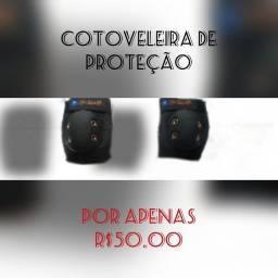 Cotoveleira de proteção
