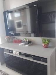 Apartamento com 3 dormitórios à venda, 89 m² por R$ 830.000,00 - Estreito - Florianópolis/