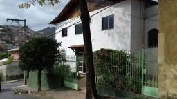 Adquira uma casa de 06 quartos no bairro Santa Efigênia.