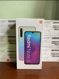 Xiaomi Redmi Note 8 128gb Lacrado