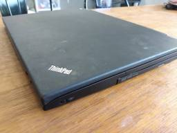 Título do anúncio: Notebook ThinkPad i5 SSD128 lenovo