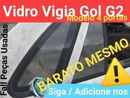 Título do anúncio: Vidro Vigia Gol G2 / Vidro Porta