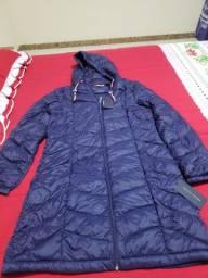 casaco Tommy Hilfiger Original dos EUA