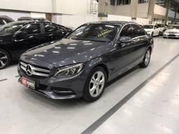 Título do anúncio: Mercedes C 180 C180 2P