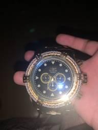 Relógio INVICTA Chronograph 200mt