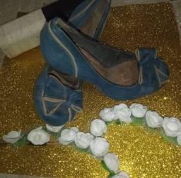 Sapatos 6 por 50