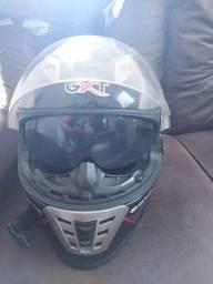Capacete de moto GTX