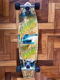 Skate sector 9 bamboo