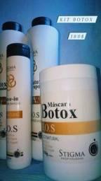 Título do anúncio: Kit Botox
