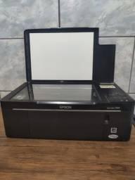 Impressora multifuncional  epson