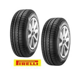 02 pneus Pirelli 185/65 R14 86T P400 Evo