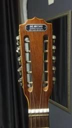Viola 10 cordas Del Vecchio.
