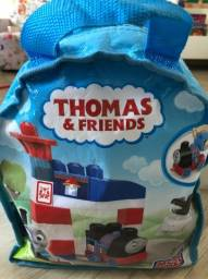 Mega Bloks Thomas & Friends Harold - De Montar