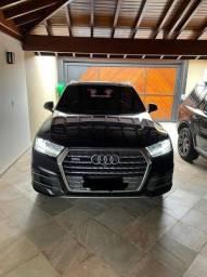 Audi Q7 3.0 TFSI 2016 - Blindado