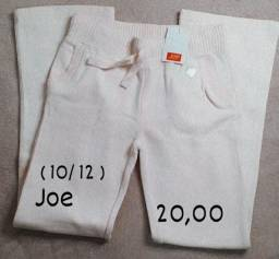 Calça da Joe