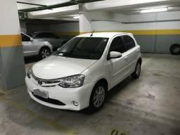 Toyota Etios XLS 17/17
