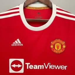Título do anúncio: Camisas de time importadas!!!