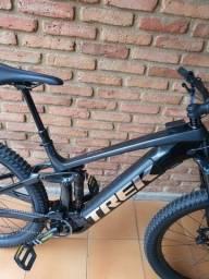 Título do anúncio: E-bike Trek Rail 9.7 2021 Tamanho L, sem uso, zero km