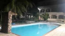 Alugo casa grande no tarumã com piscina e muitos quartos