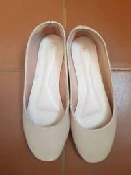 Sapatilha sonho dos pés
