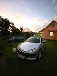 Título do anúncio: Peugeot 206 SW