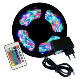 Fita de LED RGB 5m