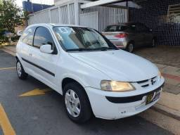 Título do anúncio: Chevrolet celta 2001 1.0 mpfi 8v gasolina 2p manual
