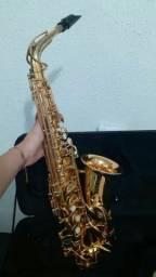 Sax alto veril