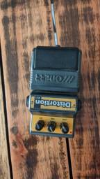 Pedal Distortion DS-1 ONERR