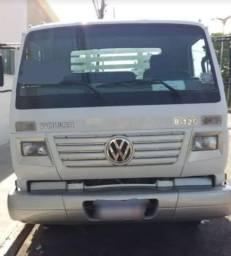 Vw 120- Primeiro  Caminhão
