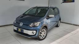 Volkswagen Cross Up - 2017/2017