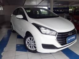 Hyundai HB20S 1.0 Comfort