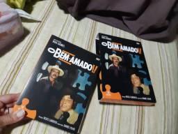 DVDs : O Bem Amado R$=100