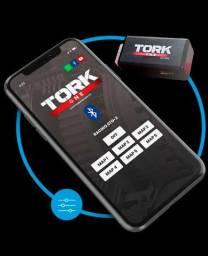 Gas pedal Tork one para Polo 1.0 TSI