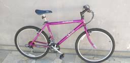 Título do anúncio: Bicicleta Caloi Aluminum aro 26