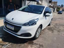 Título do anúncio: Peugeot 208 1.2 active 2019