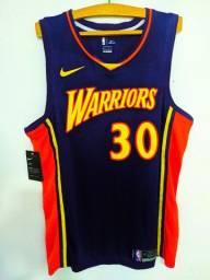 Regata NBA Swingman - Golden State Warriors