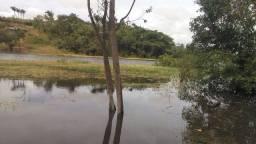 Terreno iranduba, lago santo antonio