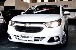 GM Cobalt Elite 2018 Automatico 60X r$ 1.599,00 Abaixo Fipe