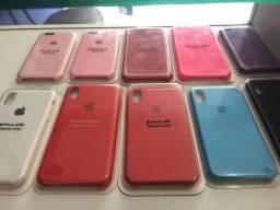Capa CASES para iPhone ótima qualidade (house eletronics)