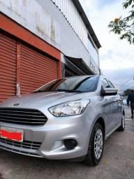 Título do anúncio: Ford Ka Sedan 1.5 2015