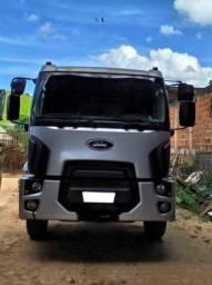 Ford 2429 Truck 6x2  Ano2012/13  Caçamba
