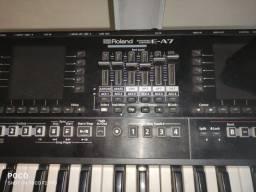 EA7 Roland