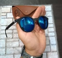 Óculos Rayban Polarizado