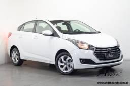 Título do anúncio: Hyundai HB20S 1.6 Comfort Style (Aut) (Flex)